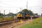 CSX AC60CW 648